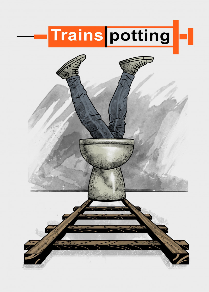 keep up the trainspotting essay British films made since 1990 do not merely cater for audience's tastes but have moulded them - human traffic and trainspotting films review introduction debate.