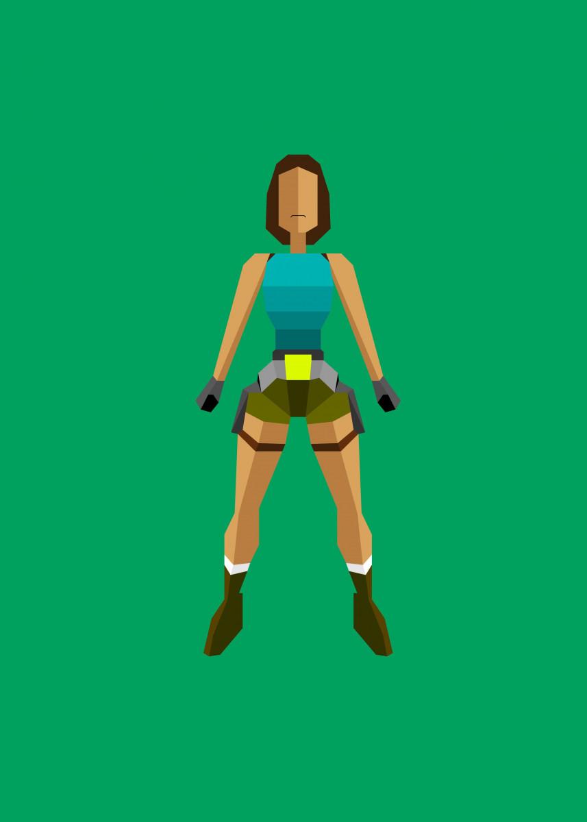 Lara Croft [Tomb Raider] 232157