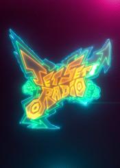 videogames games fanarts arts emblem logo jetsetradio light