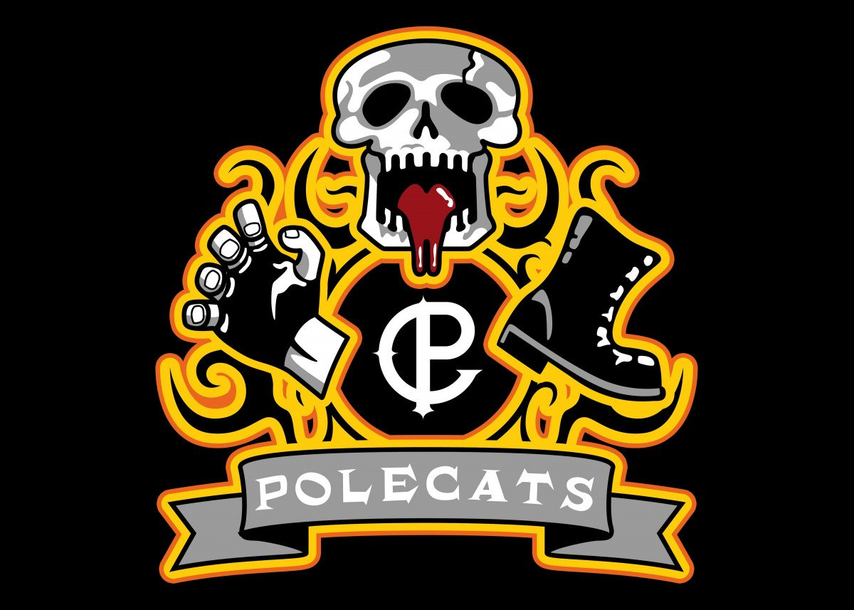 Be part of the Polecats, the motorcycle gang from Full Throttle! 239677