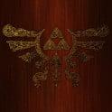 ancient tribal hero symbol