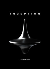 inception christopher nolan dream reality mind heist top totem cobb movie film