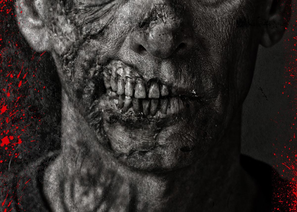 Zombie - The Walking Dead 242029