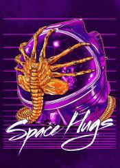 aliens 1980s space