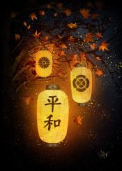 night light peace