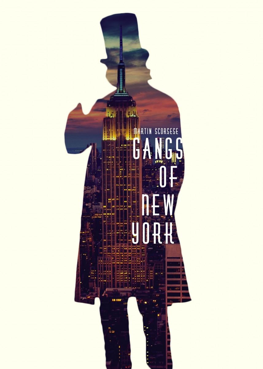 Gangs of New York, Martin Scorsese 246507