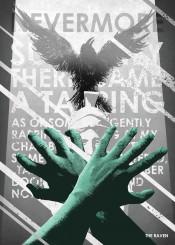 typography text art written words black hands raven inspiration motivation motivational speakers