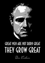 don corleone godfather movies beegeedoubleyou quotes