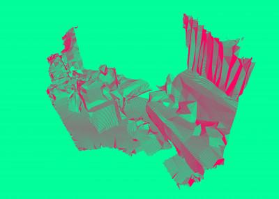 Hani Amir Digital Art   Displate Prints on Steel