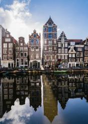 amsterdam architecture europe netherlands dutch