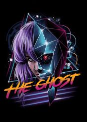 ghost shell anime manga series makoto kusanagi