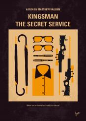 Minimal Movie Poster By Chungkong Art Displate
