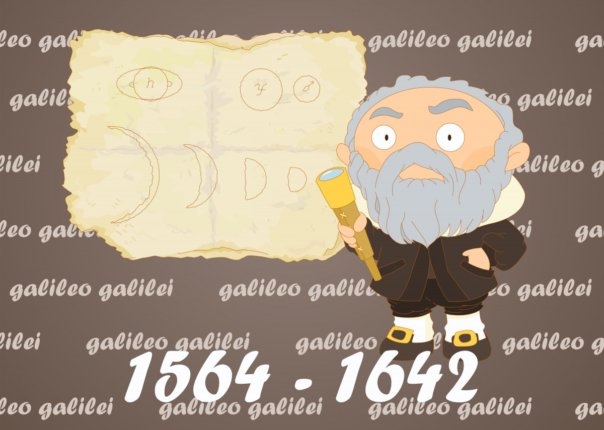 the life and brilliance of galileo galilei Brecht's galileo: hero or anti-hero galileo preserved his life—and therefore was able to continue his what got galilei in trouble was a short story(.