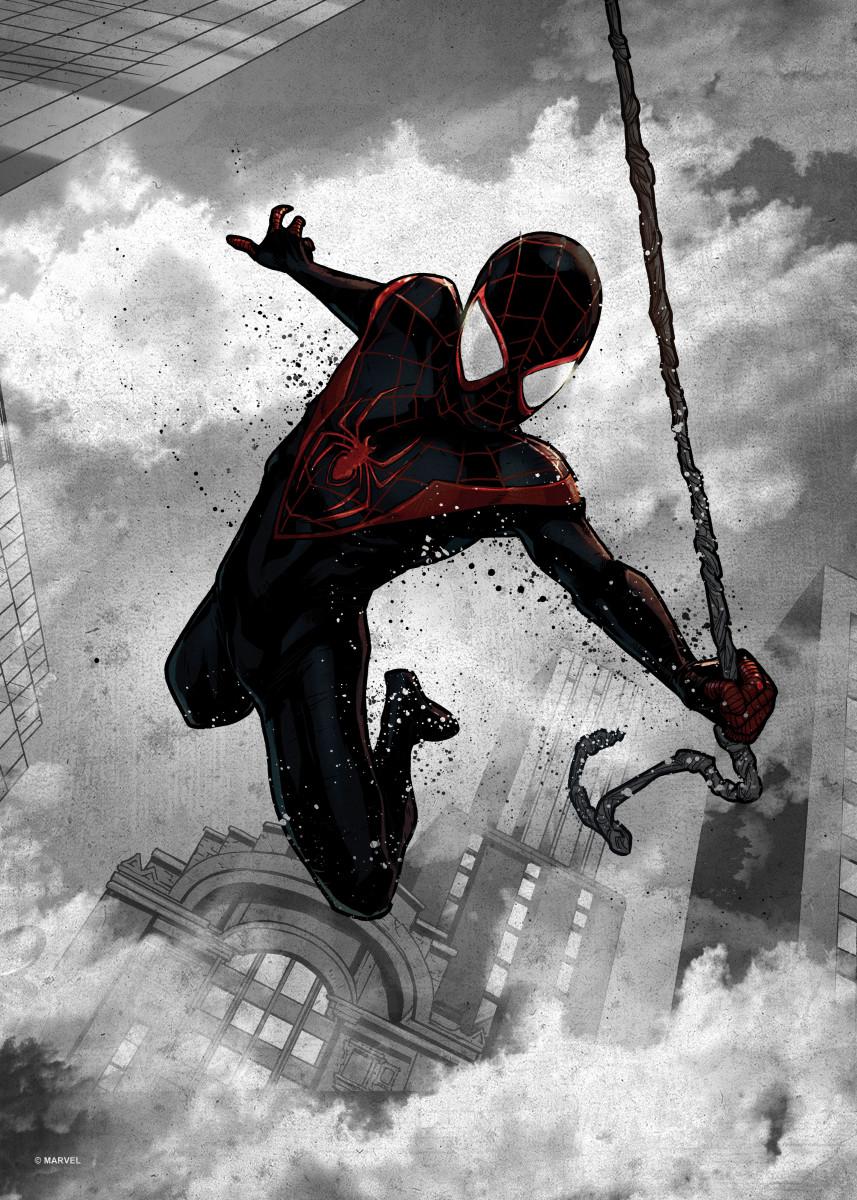 Spider-Man (Miles Morales) 268033