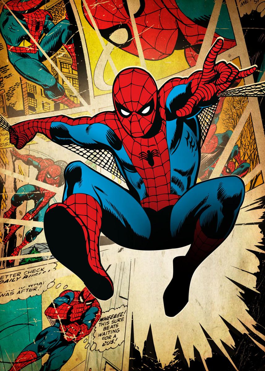 Spider-Man 268419