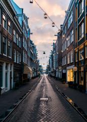 amsterdam dutch city urban