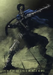 dark souls artorias knight rpg role playing games demon abyss oolacile sanctuary prepare to die gaming video room darkness sword castle sorcery