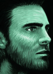 celebrities stephenamell arrow actor maleactor green superheroe portrait