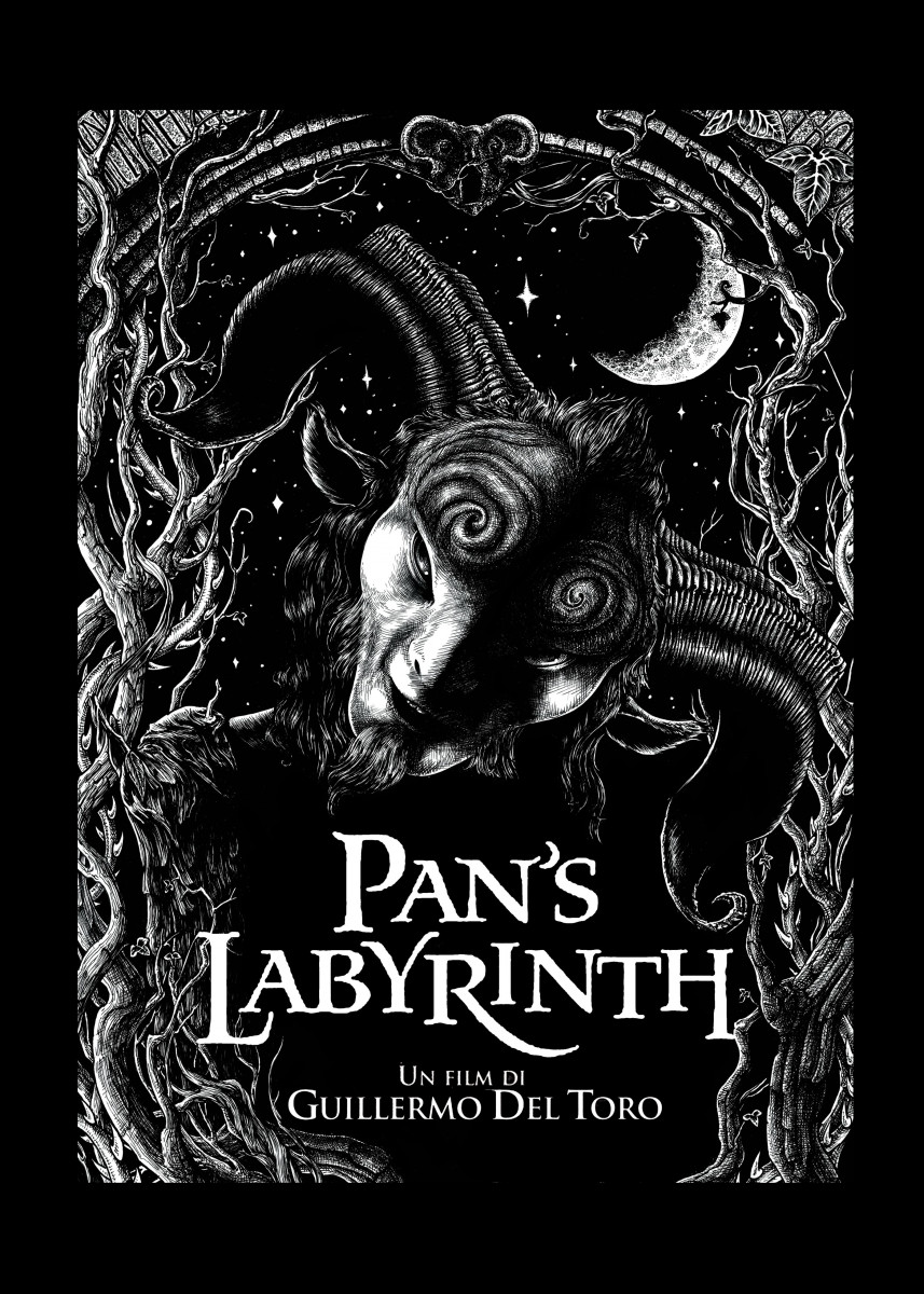 Pan's Labyrinth 280999