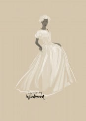 westwood vivienne viviennewestwood designer fashion fashiondesigner fashionart fashionpainting fashionillustration beauty style couture