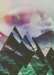 illustration design abstract landscape graphicdesign