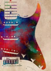 guitar guitars music instrument instruments accoustic elctric