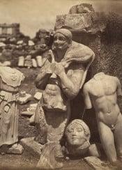 vintage photography sculpture antique classic