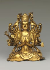 sculpture india hindi gold goddnes