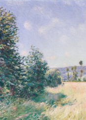 classic alfredsisley sisley painting impresionism