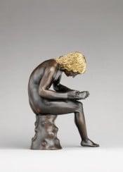 classic sculpture rome antique spinario