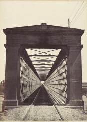 vintage photography architecture bridge