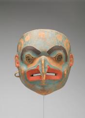 mask vintage
