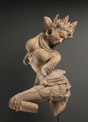 oriental sculpture asia india