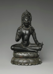 vintage sculpture asia hindi india
