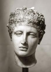 classic sculpture marble