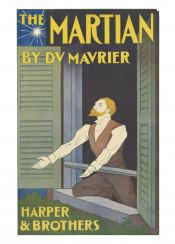 vintage martian classical