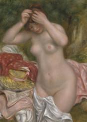 renoir impressionism paintings