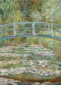 Claude Monet - Bridge ...