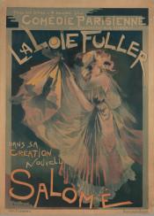 vintage salome classical