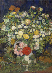 classic vangogh vincentvangogh flowers