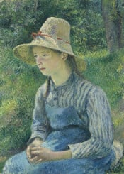 impressionism pissarro paintings