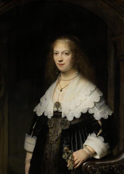 Fine Art   Rembrandt Harmensz van Rijn   Displate Prints on Steel