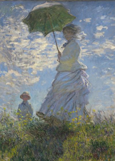 Fine Art   Claude Monet   Displate Prints on Steel
