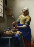 Johannes Vermeer - Th ...