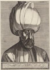 illustration vintage arabic
