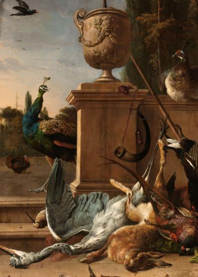 Fine Art   Flemish Painting   Displate Prints on Steel