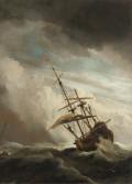 Willem van de Velde ( ...