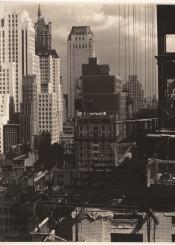 photography, vintage, newyork, city, b&w
