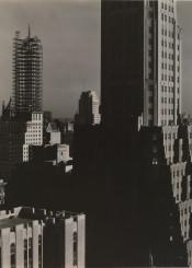 photography, newyork, city, b&w, vintage
