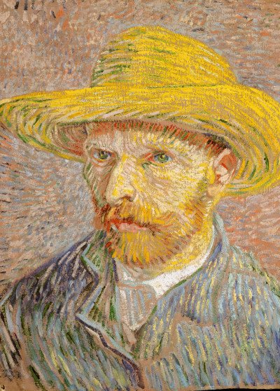 Fine Art   Vincent van Gogh   Displate Prints on Steel